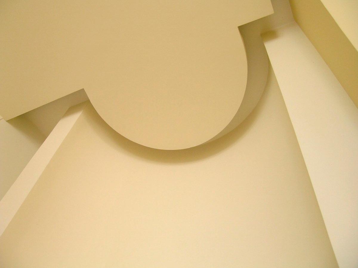 Semicolonna conica
