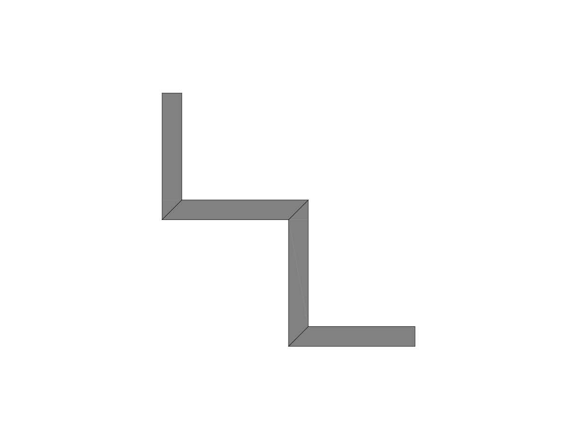 Step-sezione