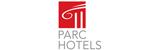 logo parc hotels