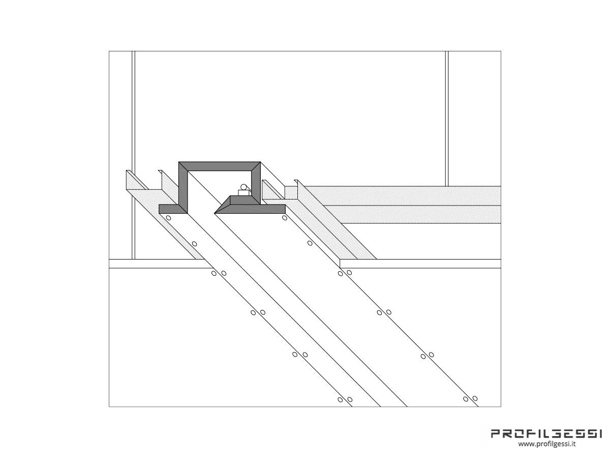 Led Profile for Plan-557