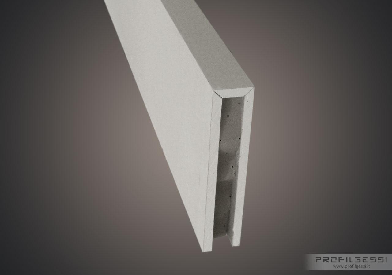 Shelves Assonometria