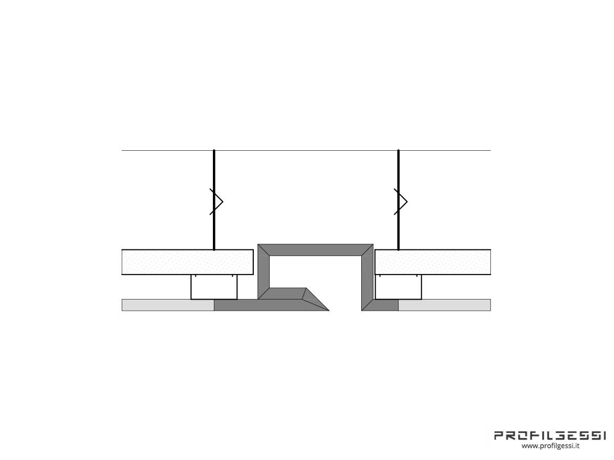 Led Profile for Plan-344