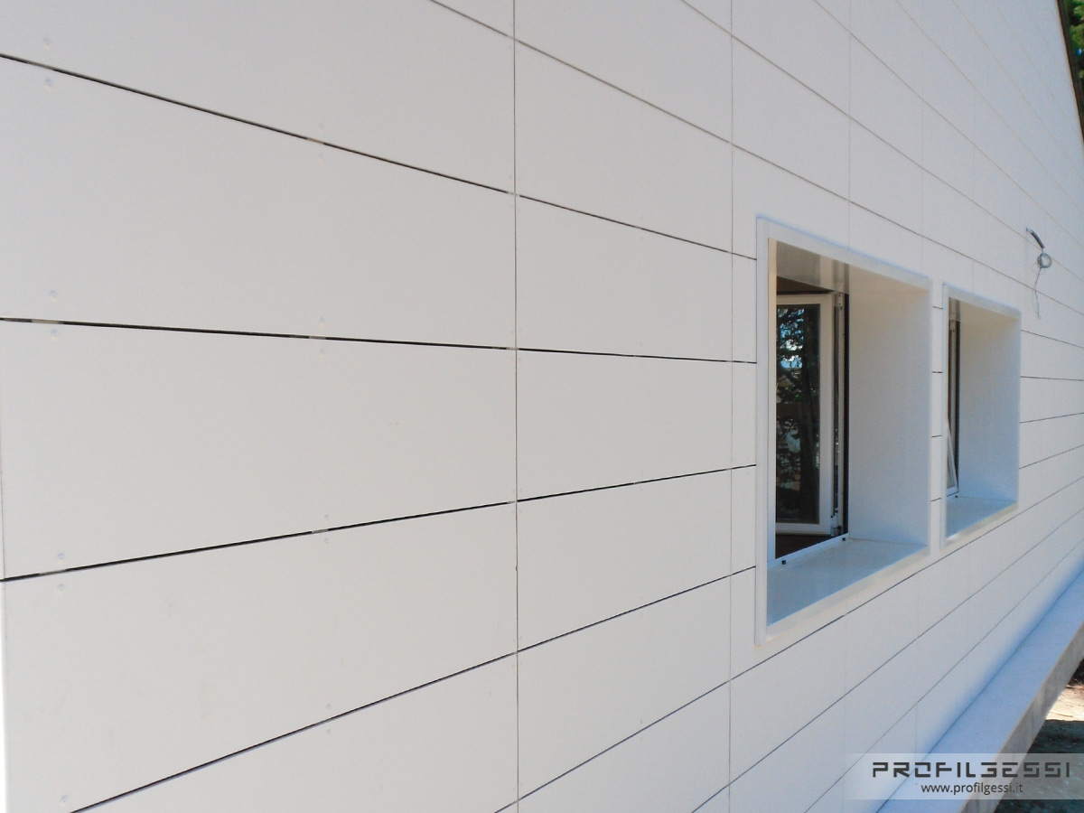Silicati per facciate prezzi cemento armato precompresso - Piastrelle per facciate esterne ...
