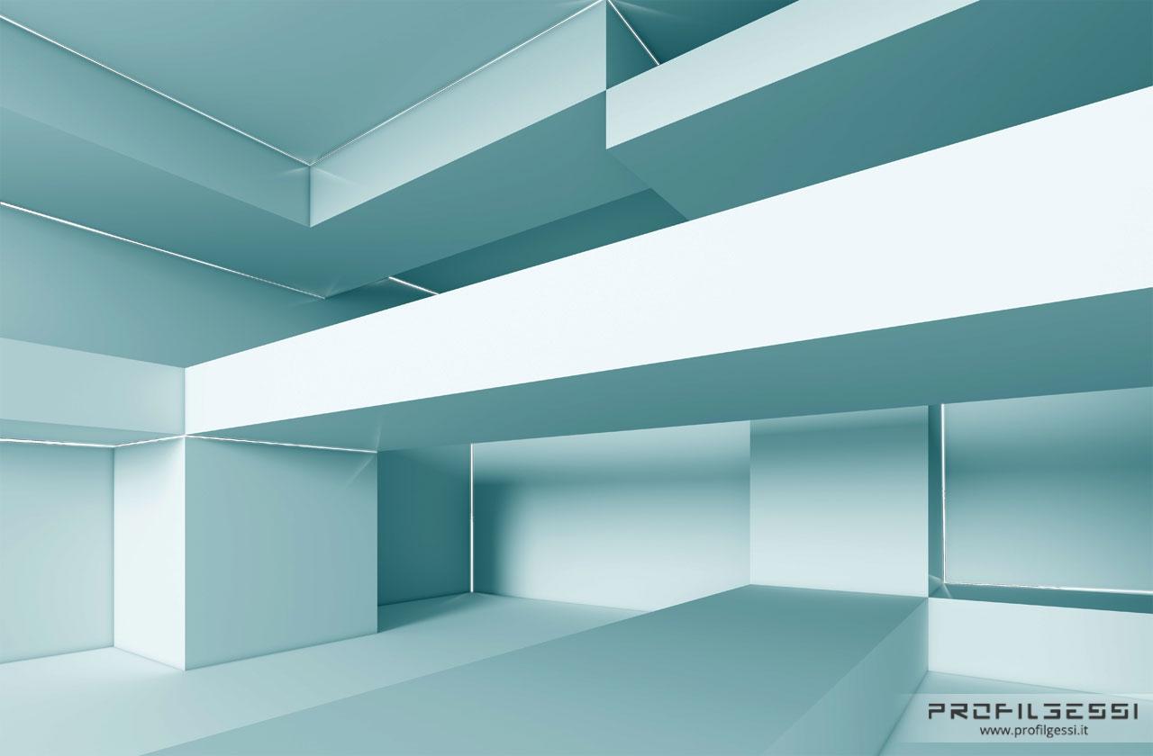 Illuminazione con gesso stucchi decorativi per soffitti best
