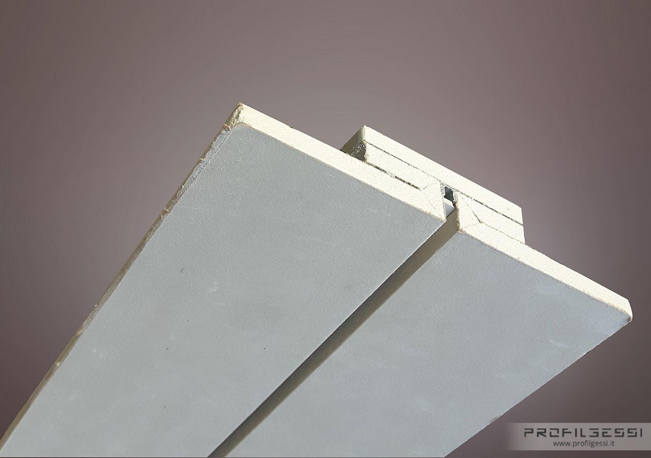 Profilo led piano Microline-1601