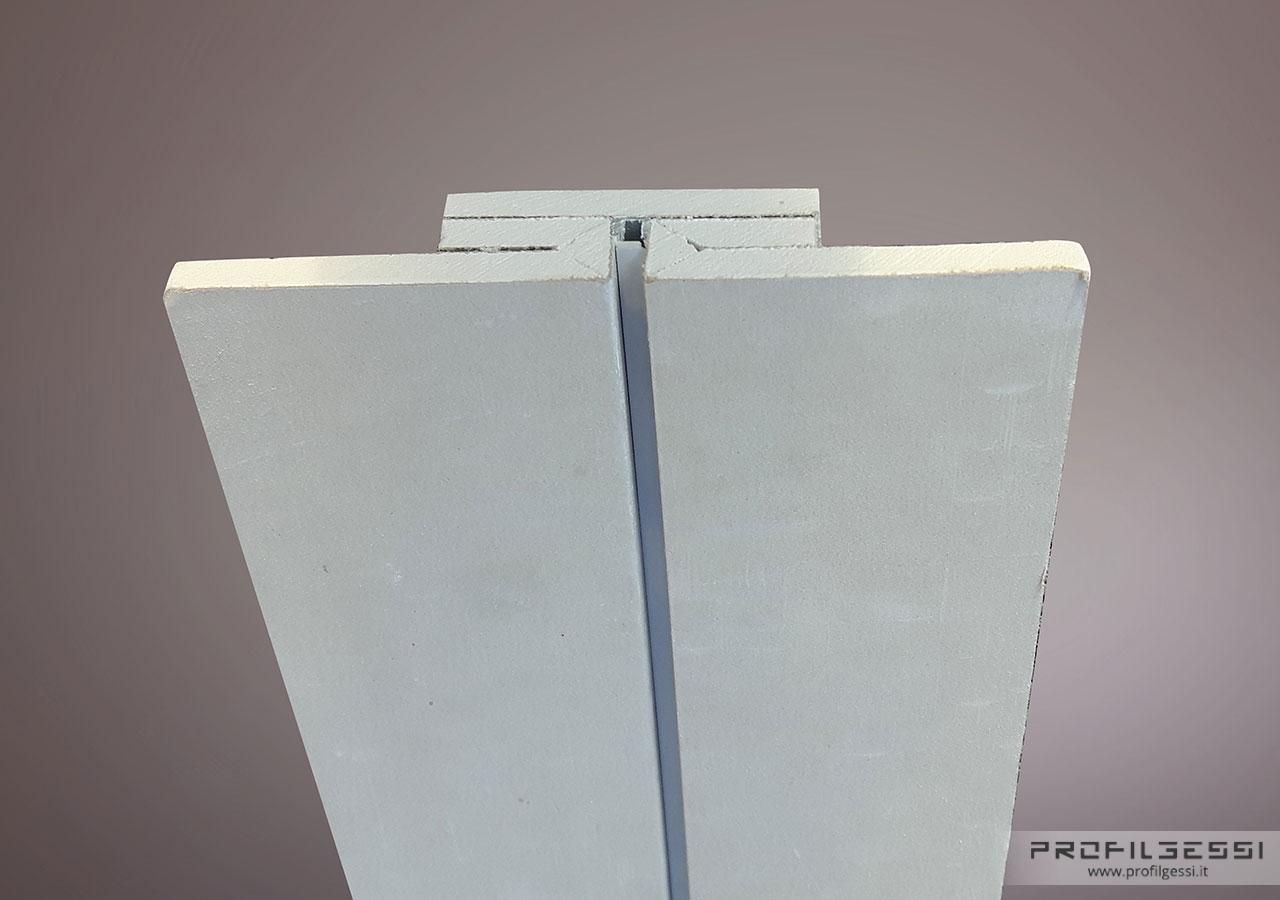 Profilo led piano Microline-1602