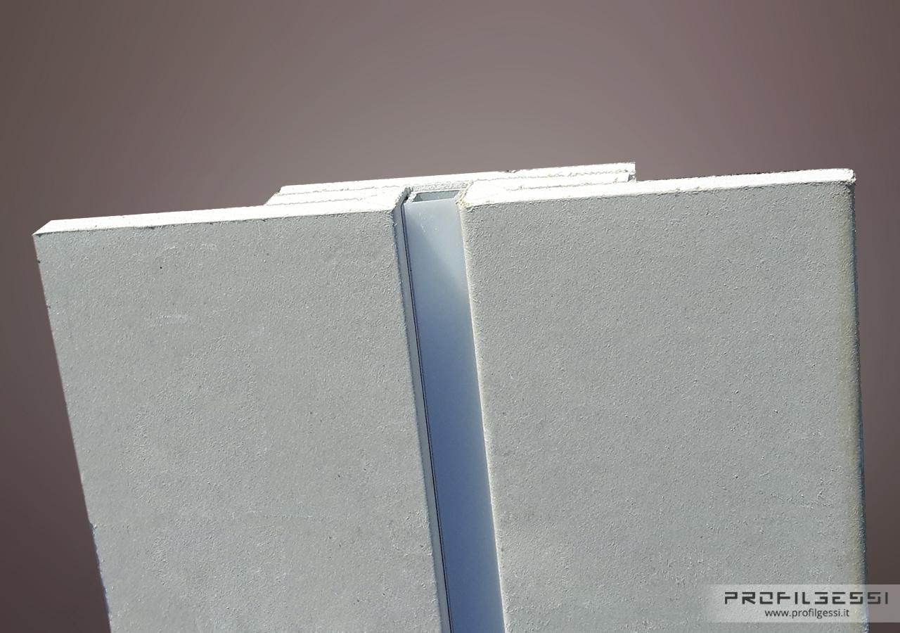Profilo led piano Microfuga-1593