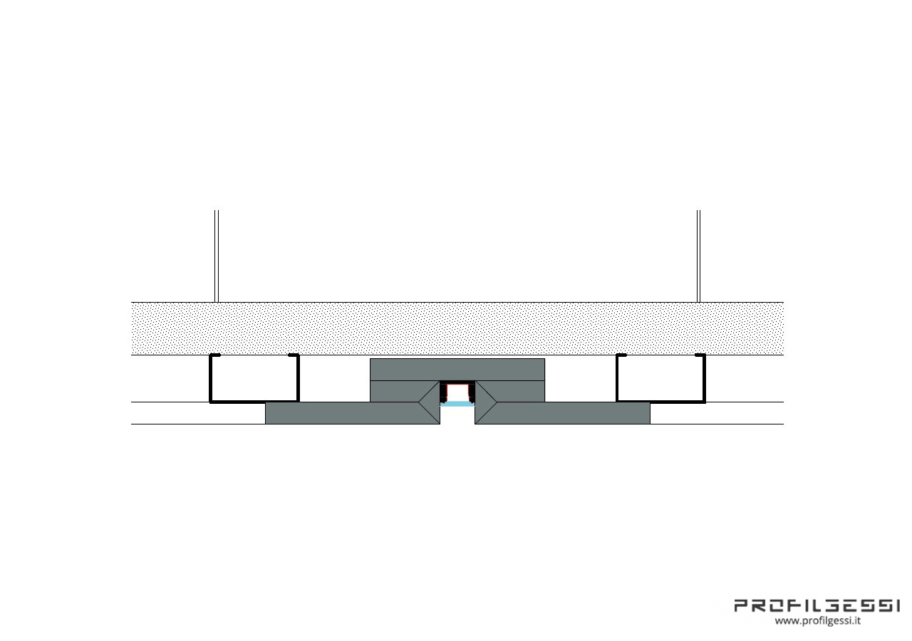 Profile direct light Microfuga-1590